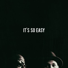 Phonte and Eric Roberson - It's So Easy (Single Mix)