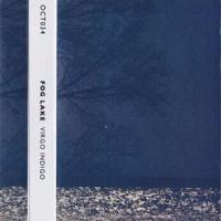 Fog Lake - Nocturnal Blues Artwork