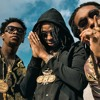 Migos - Can't Go Out Sad (3 Way EP)