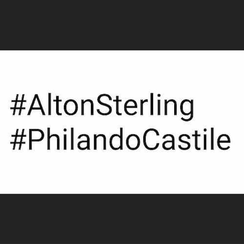 "Ear Candy ON DEMAND Ep. 205 ""Enough is Enough! Alton Sterling, Philando Castile Shooting Coverage"""