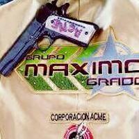 Cover mp3 Maximo Grado -El hombre del equipo- Estudio 2016
