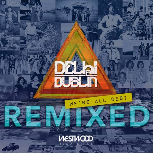 Delhi 2 Dublin - Voodoo Selekta (David Starfire Remix)
