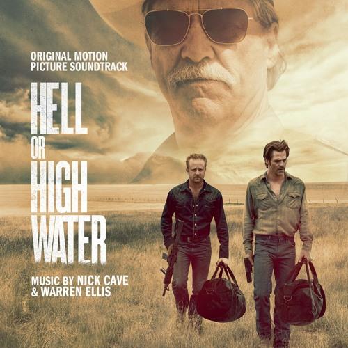 Nick Cave & Warren Ellis -  Comancheria (from HELL OR HIGH WATER)