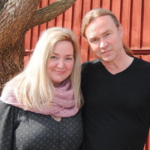 29. Kärlek och lek. Ett samtal med Pia och Dennis Kammeborn