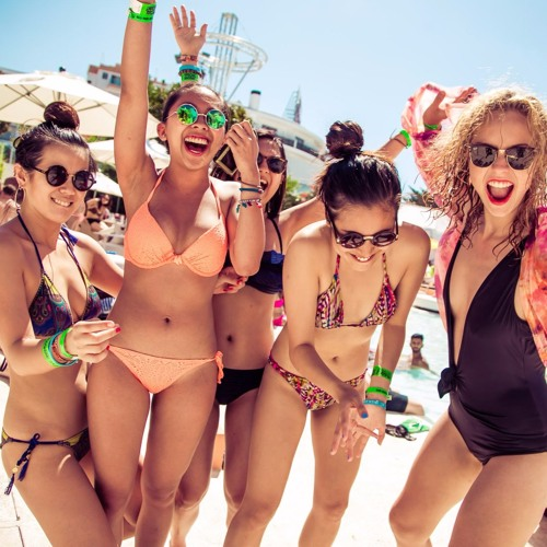 Electro House 2016 Best Festival Party Video Mix - New EDM Dance Charts Songs - Club Music Remix