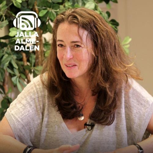 Jalla Almedalen 2016 Intervju med Marie Wall, startupansvarig på Näringsdepartementet