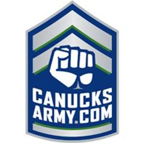 The Canucks Army Podcast Ep. 5: Belated Draft Edition