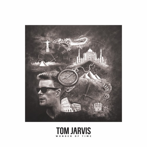 Tom Jarvis - Wonder Of Time (OFFICIAL)