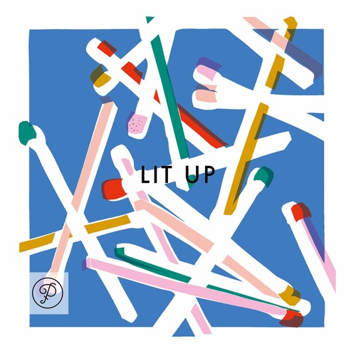 Lit Up Feat. Dirty Radio