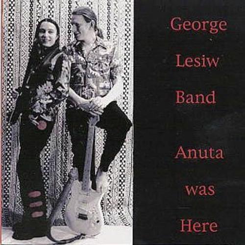 "Ms.Psyjazz & George Lesiw ""Anuta was here"", NYC 2002"