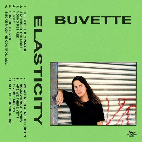 Buvette - Room Without A View