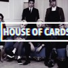 BTS-불타오르네 House of cards(Full Length Edition) 【Thai ver.】「★KiyuKI」 Portada del disco
