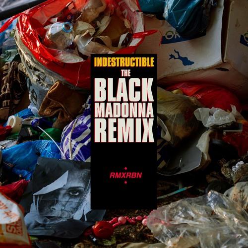 Robyn - Indestructible (The Black Madonna Remix)