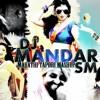 MARATHI TAPORI MASHUP MIX BY DJ MANDAR SM