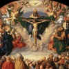 They were scandalised by the mystery of His passion and the throne of Glory