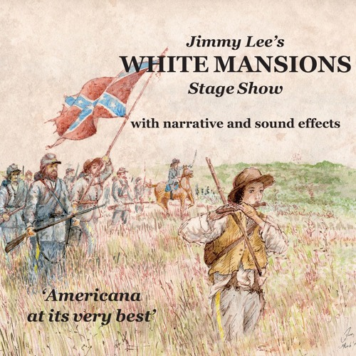 Lee's Company - White Mansions - 08 - Last Dance & The Kentucky Racehorse