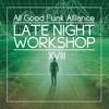 Late Night Workshop 18