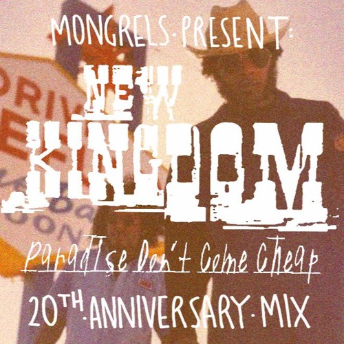 Paradise Don't Come Cheap - 20th Anniversary Mix