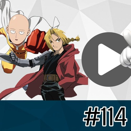 #114 - Animes depois de adulto, Apocaplégico sem apoca, O japa dos 5 mil jogos