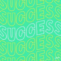 Frankie Soukal - Success