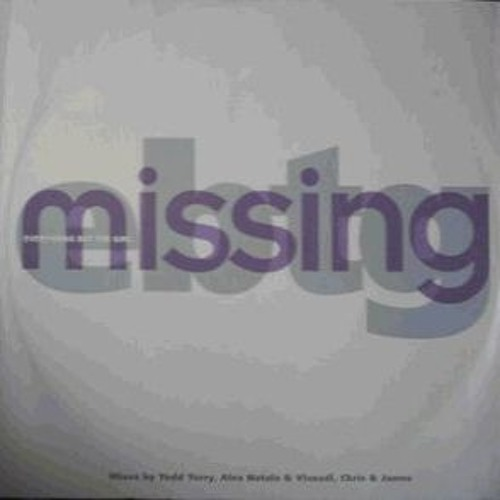 MISSING EBTG  DrBEAT Tech House Rmx2