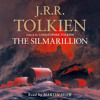 The Silmarillion by J.R.R. Tolkien, Read by Martin Shaw