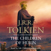 Children of Hurin by J.R.R. Tolkien, Read by Christopher Lee