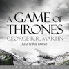 A Game of Thrones, By George R. R. Martin, Read by Roy Dotrice