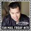 Fan Mail Friday #70 | Reverse Culture Shock