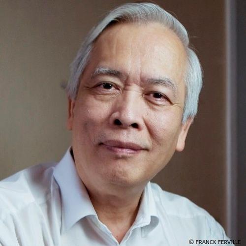 Un Métier Une Passion - Trinh Xuan Thuan