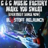 C + C Music Factory - Dance Now (BLVSTOFF ReLaunch)