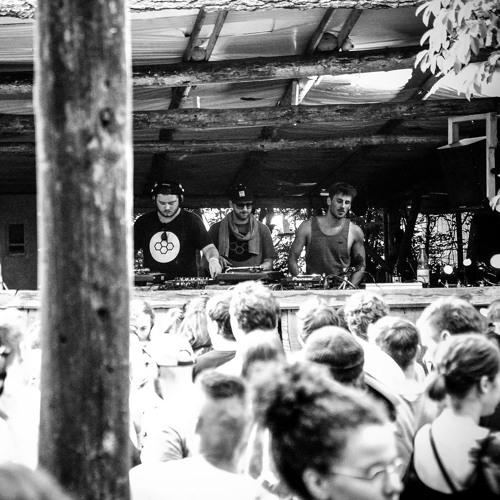 Kolect @ Wilwarin Festival 2016