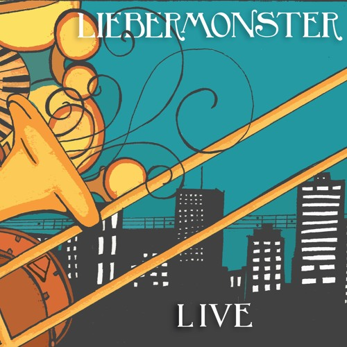 Live at Dazzle Jazz in Denver, June 8, 2016