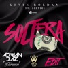Kevin Roldan Ft. Alexio - Soltera ( Dj Adrian Diaz Edit ).mp3