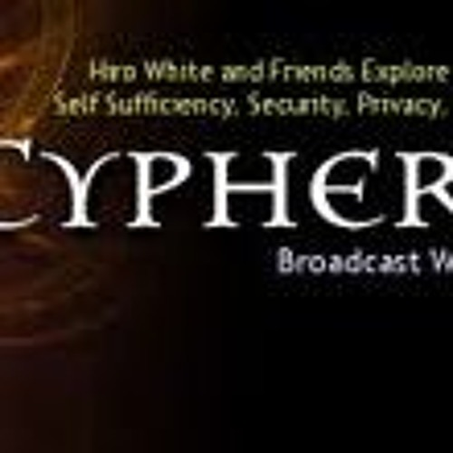Cypherpunkd - EP042