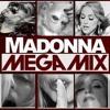 Madonna Megamix 2016 (35 songs)