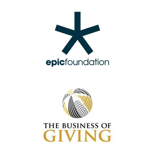 7-10-16 Alexandre Mars, Founder & CEO at Epic Foundation, Joins Denver Frederick