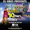 5) The Official Drum and Bass Awards Promo Mix 2016