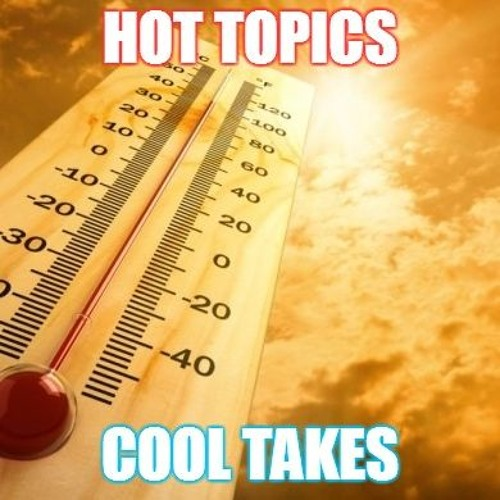 The Jim And Mickey Show #82 #TJAMS Hot Topics, Cool Takes