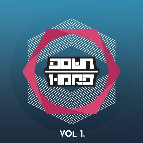 DOWNHARD Vol 1.