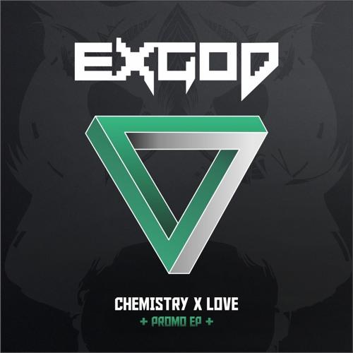 Chemistry X Love (EP)