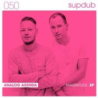 Analog Agenda - Rendezvous (Original Mix) Magnitude EP - Supdub050