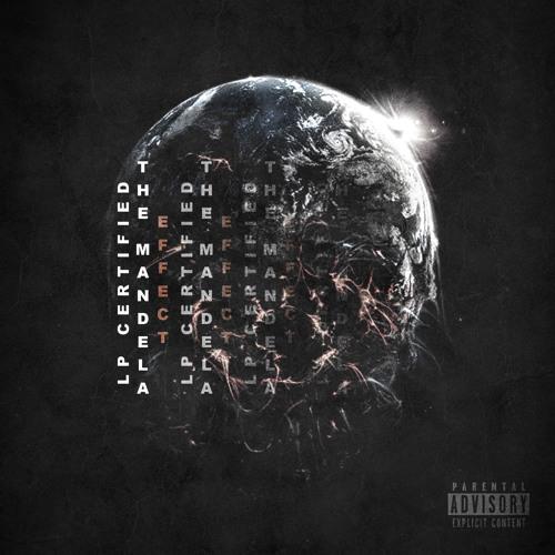 LP certified LP THE MANDELA EFFECT soundcloudhot