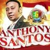 13 - Anthony Santos @Afrika - Estoy Enamorado De Ti Portada del disco
