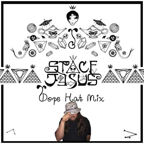 Space Jesus - Exclusive Grassroots Dope Hat Mix