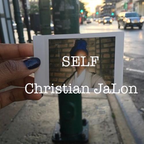 Self EP - Christian JaLon