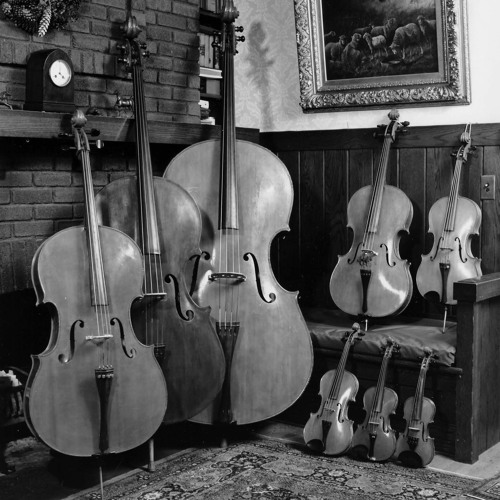 Building Better Violins...With Science