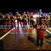 MIC MARTIAL X TONE X B GRIZ - HEY YOUNG WORLD