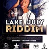 Drum Dada - Madam Boss (Lake July  Riddim )