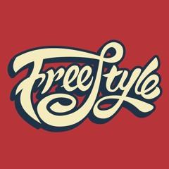Freestyle instrumental